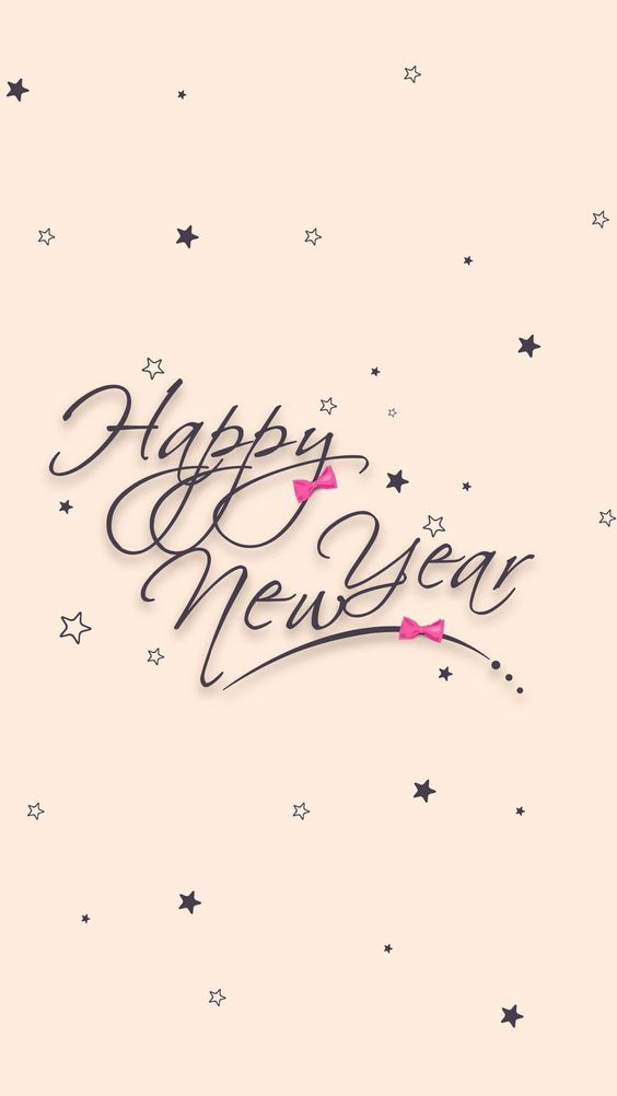 happy new year 2018 hd mobile wallpapers