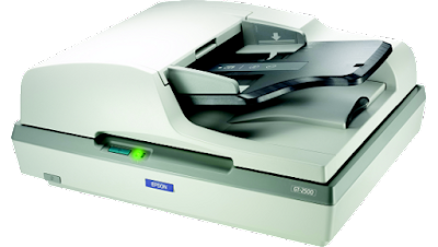 Epson GT-2500+ Driver Download