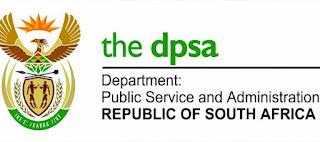 DPSA Vacancies 2019