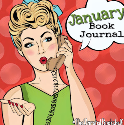 [Book Journal] JANUARY 17