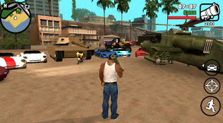 GTA San Andreas Mod Cheat By Cleo Without Root