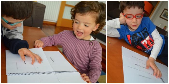 recurso creatividad niños: generador cuentos y dibujos,  con imprimible, jugando