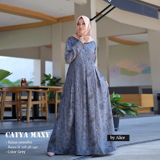 Catya Maxy by Alice