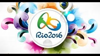 Olimpíada Cerimônia de abertura Rio 2016