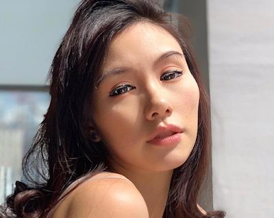 Biodata Penuh Daniella Sya Pelakon Drama Isteri Untuk Disewa