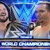Reporte WWE Smackdown Live 18-10-2016: Aj Styles vs. James Ellsworth por el WWE World Title