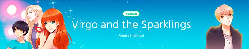 Virgo and the sparklings en español