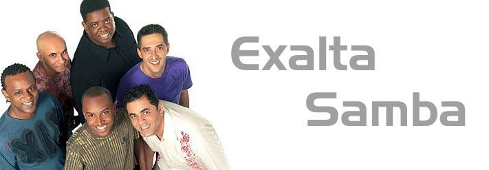 2011 GRATIS BAIXAR COMPLETO EXALTASAMBA DO CD
