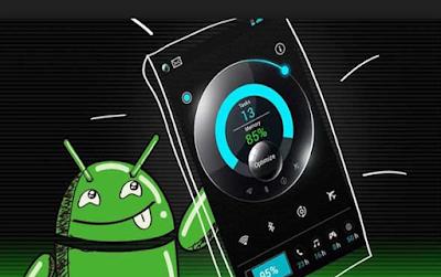 Contoh Artikel 500 Kata untuk Niche Teknologi - 5  Cara Memaksimalkan Memori Internal di Android