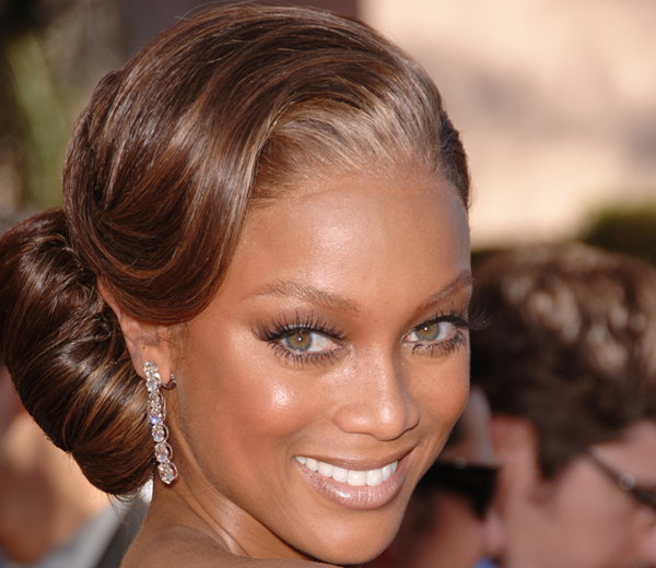 Chatter Busy: Tyra Banks Quotes