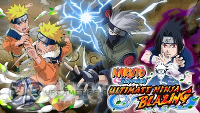 NARUTO: Ultimate Ninja Blazing - 6 Star Ninjas