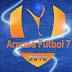 🏃 Arousa Fútbol7  | 15-17jun