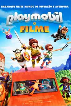 Baixar Playmobil – O Filme