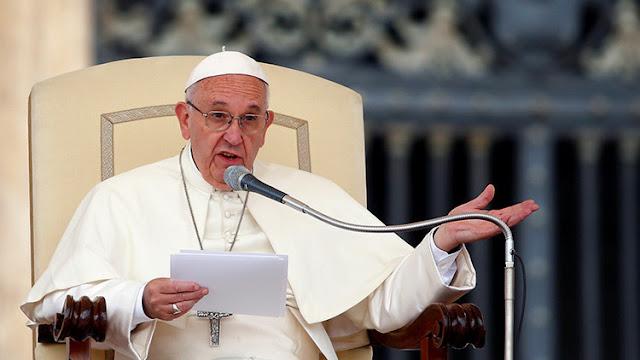 Papa Francisco: Así es como Europa puede protegerse del terrorismo