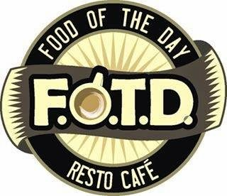 FOTD Restaurants in Baguio City