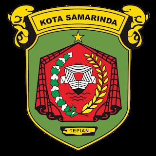 Logo Kota Samarinda Vector
