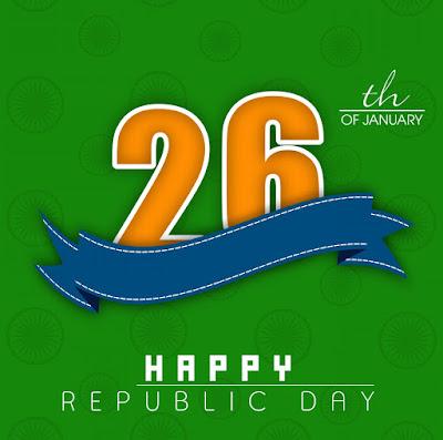 Happy Republic Day 2017 Photos