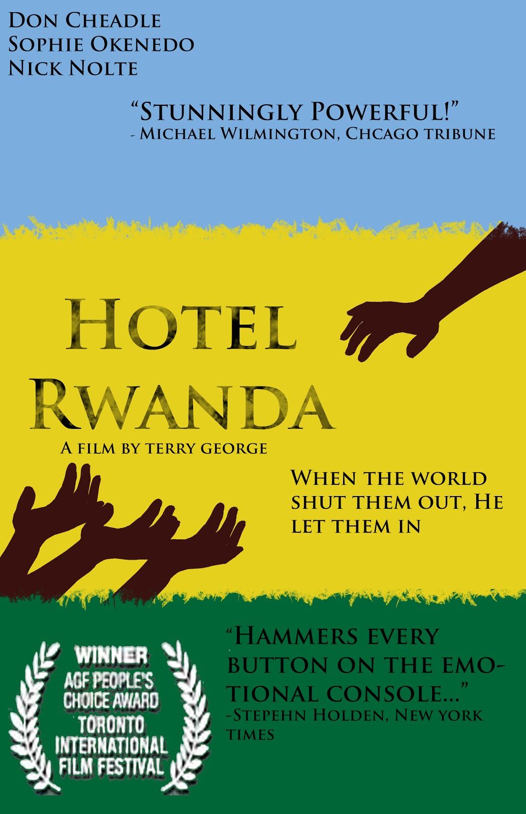 hotel rwanda review essay hotel rwanda movie review essay elwakt  hotel rwanda movie review essay will write your essaysfor money galleryhip com hotel rwanda