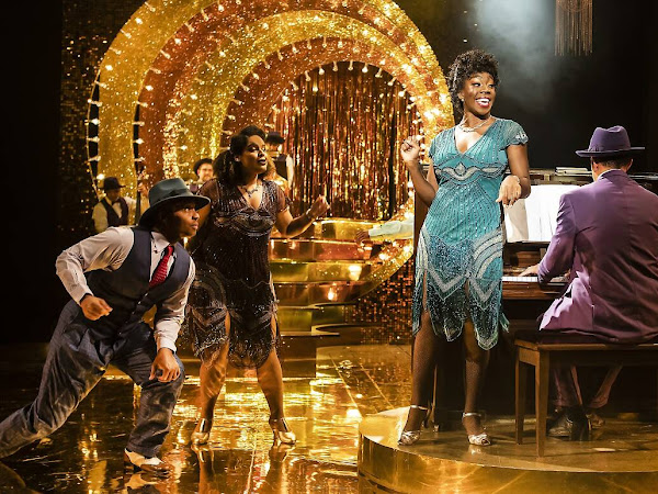 Ain't Misbehavin', Southwark Playhouse | Review