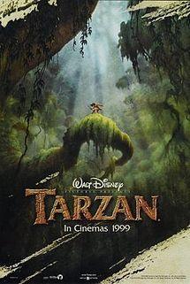 Ana Mardolls Ramblings Animation Tarzan