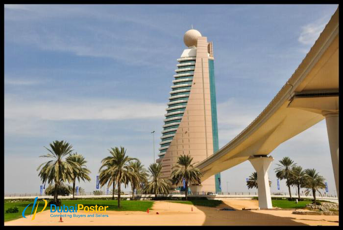 Etisalat Tower