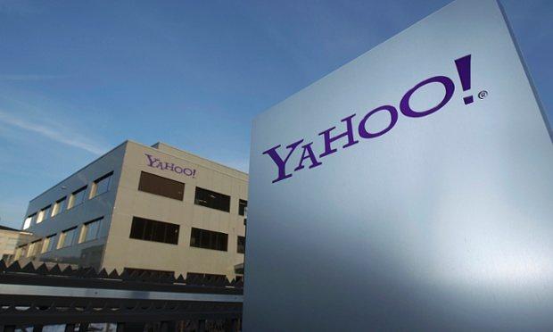 Yahoo espionou e-mails de usuários a pedido da NSA