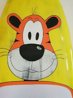 PULS Boards Custom KIDS 110