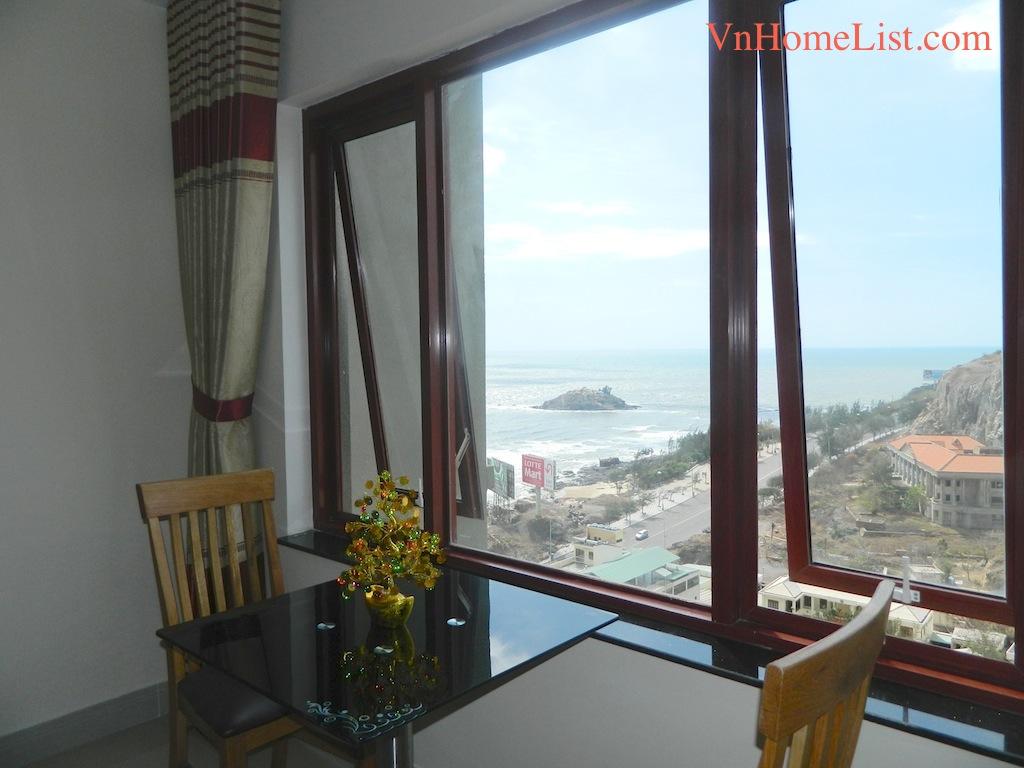 Apartment Vung Tau Rental BEAUTIFUL OCEAN VIEW