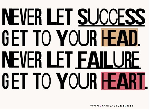 Inspirational Quotes About Failure: Inspirational Quotes: May 2013