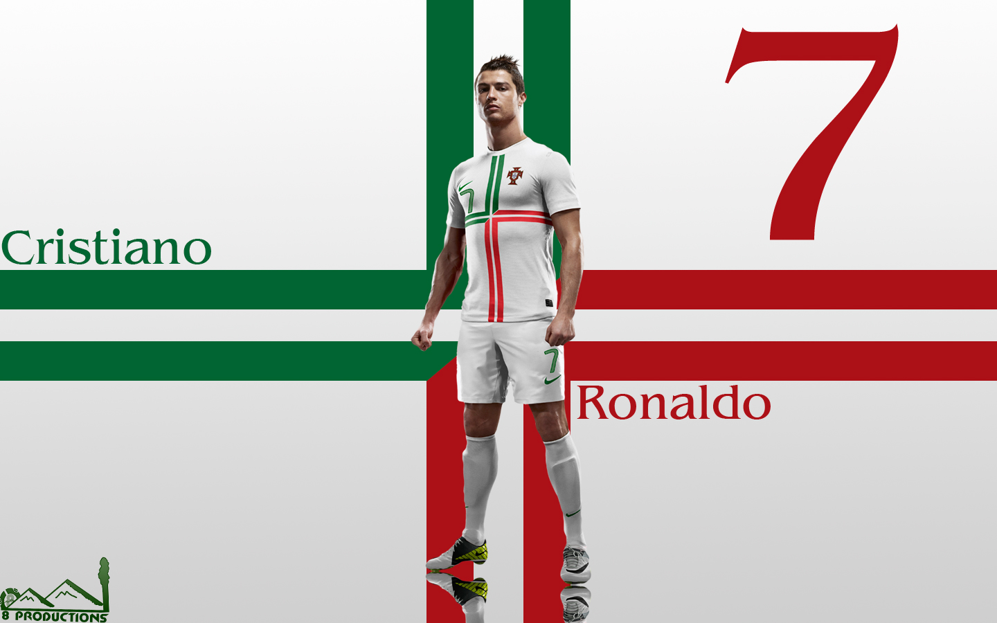 8 productions cristiano ronaldo portugal - C ronaldo wallpaper portugal ...