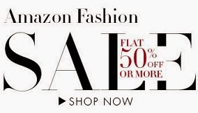 Min 50% Off or more onMen's & Women's Clothing   Men's & Women's Footwear   Kids Clothing & Footwear   Men's & Women's Accessories