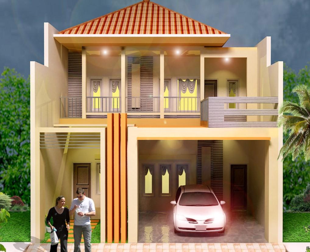 Trend 2016 Desain Rumah Mewah Minimalis Desain Model Rumah