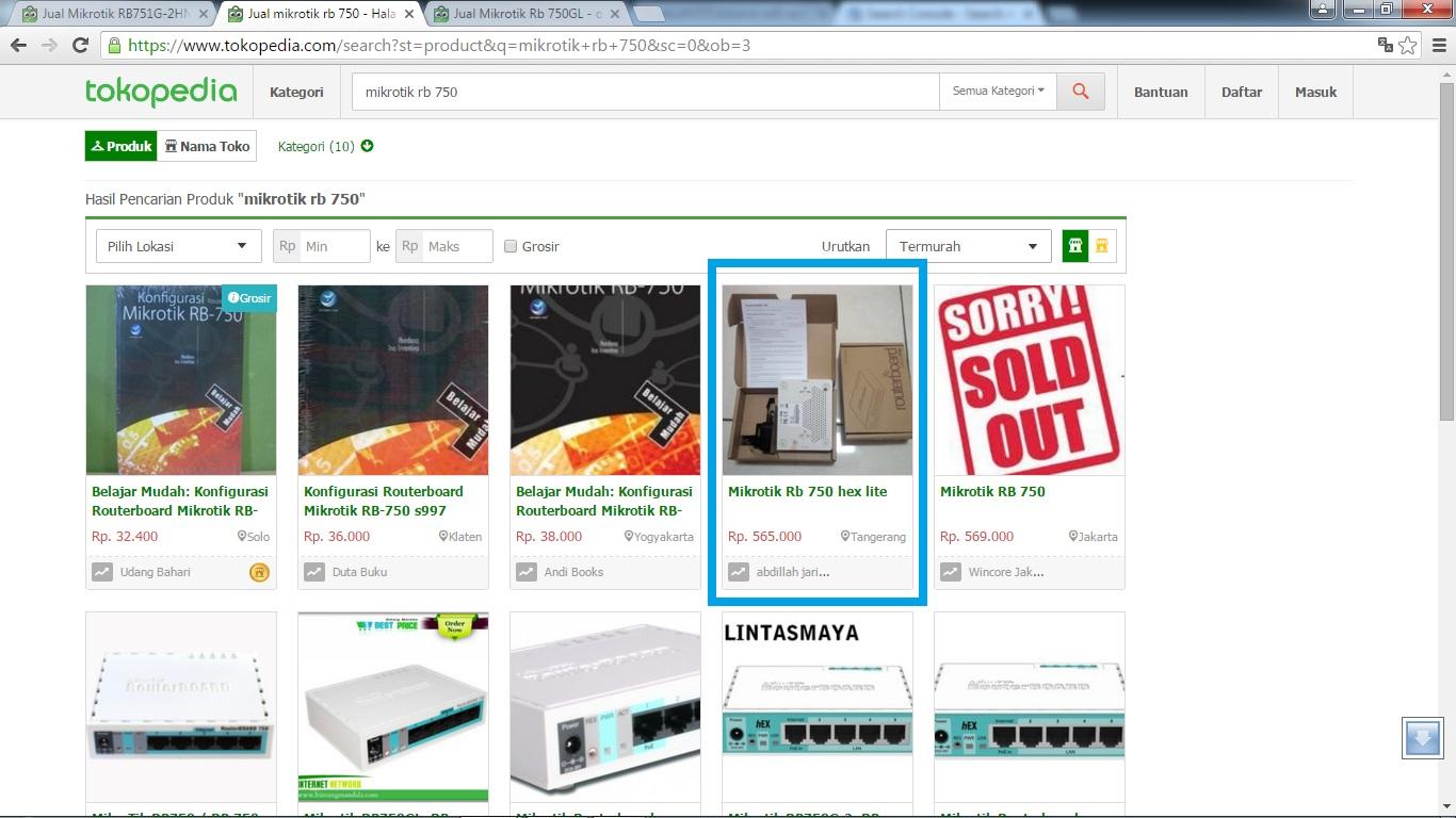 Bisnis Wifi Rumahan