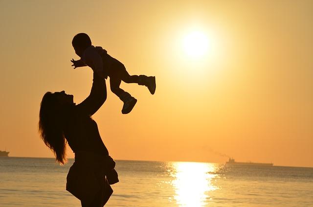 Puisi Untuk Hari Ibu