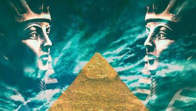 Πάπυρος αναφέρει λεπτομερώς πως κατασκευάστηκε η Μεγάλη Πυραμίδα!