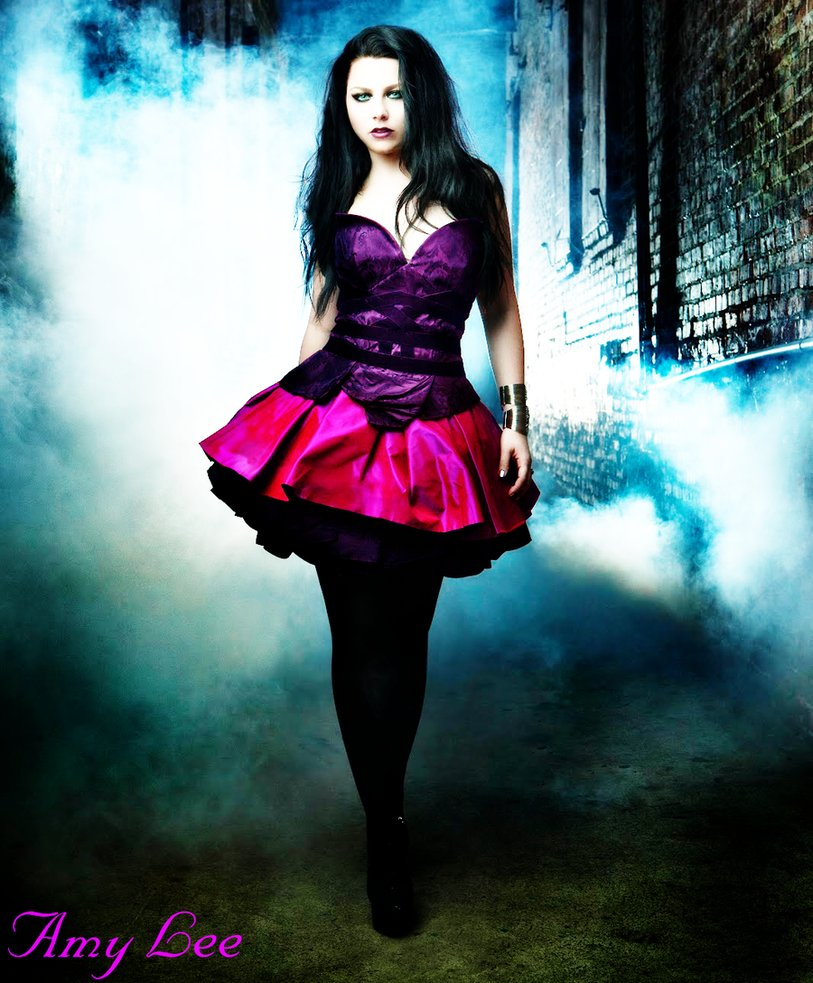 I Love Myself Quotes Wallpapers Amy Lee Evanescence April 2016