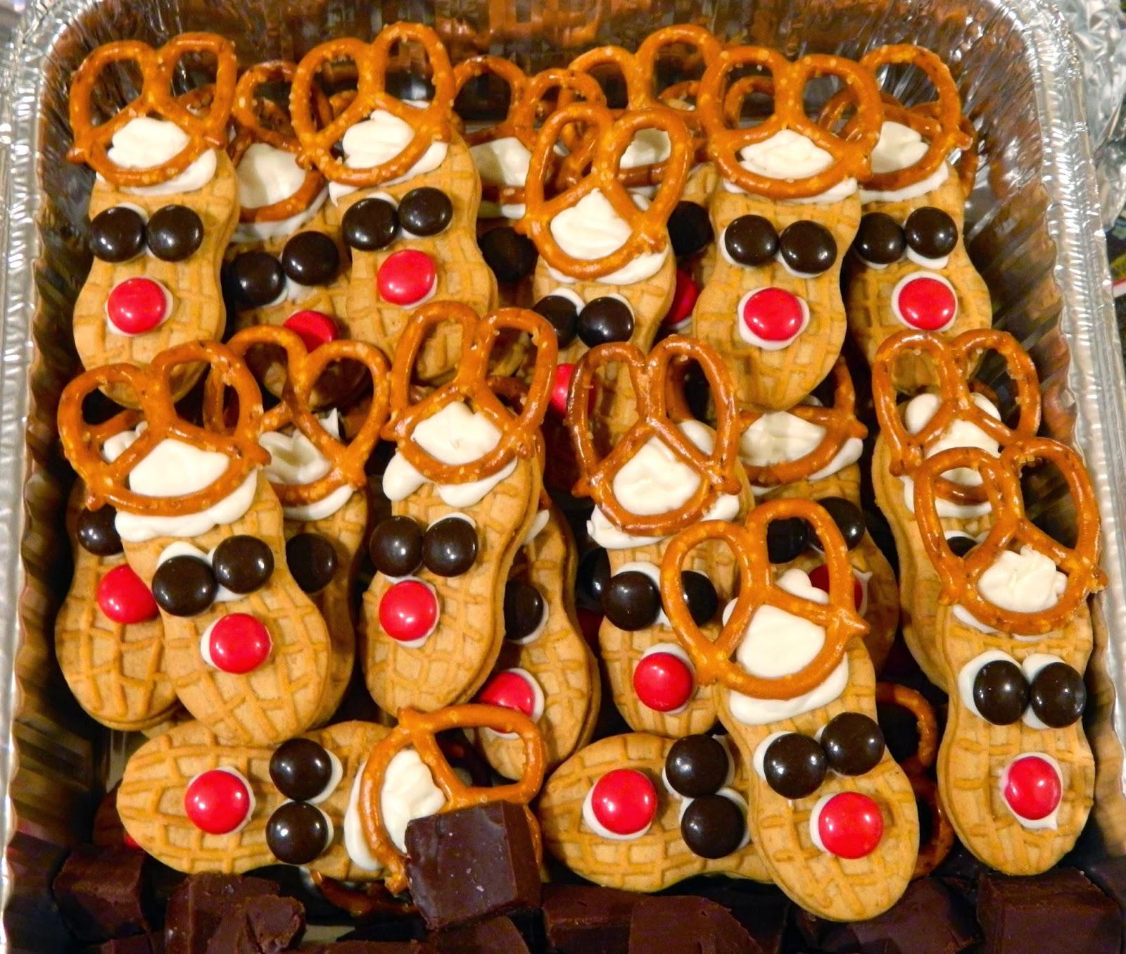 Pattitudes: Christmas Potluck