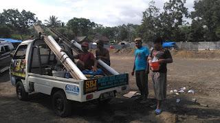 Kami melayanai pengeboran Sumur  di seluruh area Jawa timur