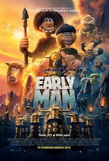 Film Early Man 2018