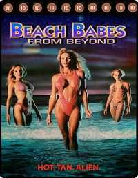 18+ Beach Babes from Beyond 1993 Dual Audio