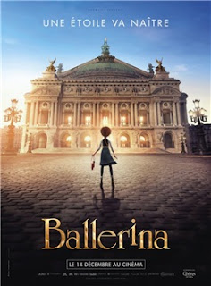 Ballerina (2016) Full Movie Sub Indo