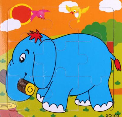 6 Pilihan Mainan Puzzle Untuk Anak  Informasi Kehamilan