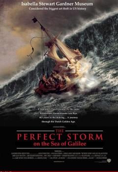 The Perfect Storm (2000) มหาพายุคลั่งสะท้านโลก