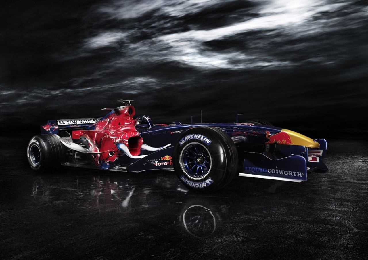 Formula 1 Hd: Desktop Wallpapers: F1 Fever In India
