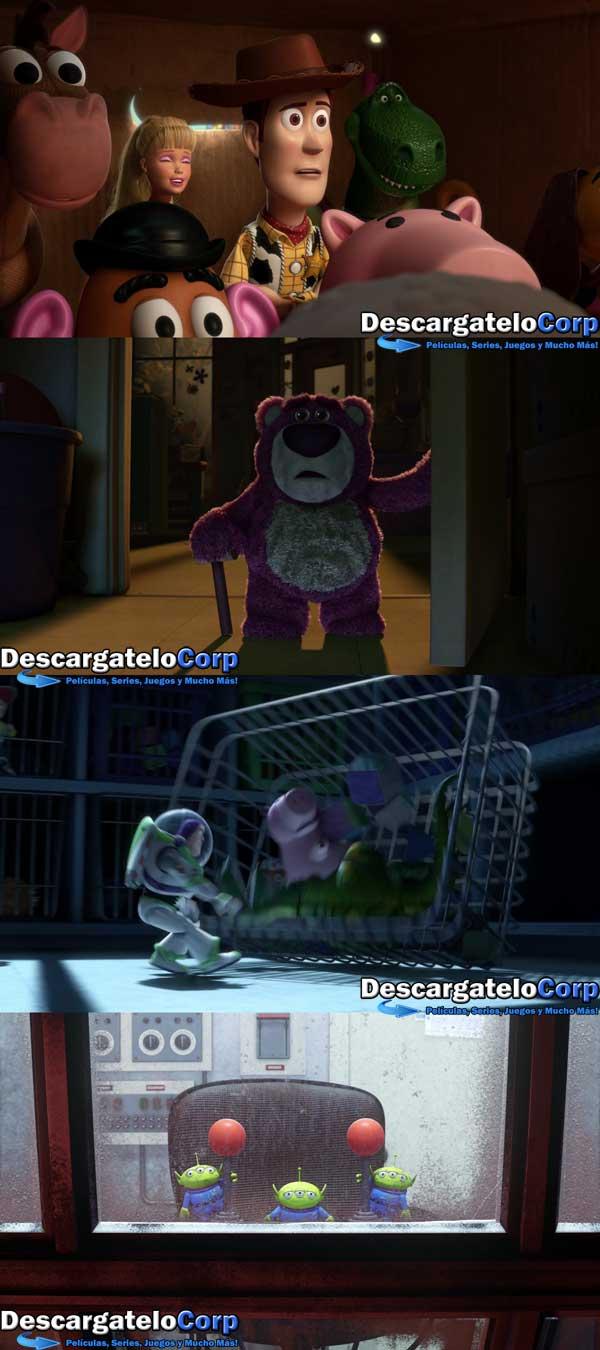 Descargar Toy Story 3 HD 1080p Latino