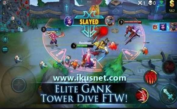 Mobile Legends Cheat Apk