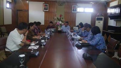 Komisi II DPRD Sulut, Belum Paham Kinerja BPKBMD