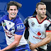 NRL PREVIEW ROUND 23: BULLDOGS V WARRIORS