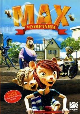 MAX E COMPANHIA MAXECOMPANHIA