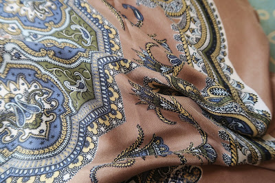 Moon Mehndi Liberty : A passion for vintage textiles: june 2017